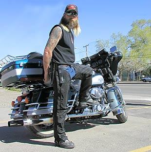 Nylon Fabric Kevlar Motorcycle Chaps Ballistic